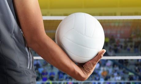 CAN 2018 de volleyball : la sélection marocaine des moins de 21 ans termine 3e
