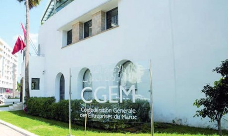 C'est parti pour l'Université d'été de la CGEM !