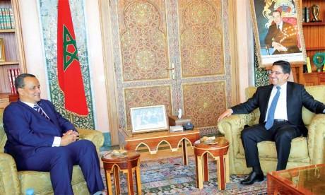Rabat et Nouakchott impriment une «dynamique positive» à leurs relations de coopération