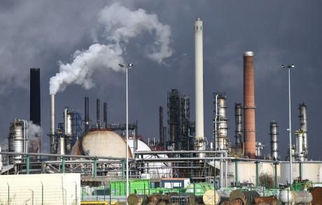 Les grandes firmes pétrolières s'engagent à réduire leurs émissions de méthane