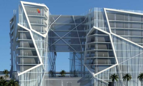 Le Maroc dans le viseur  d'Al Baraka Banking Group