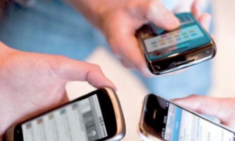 Navigation via smartphones : Le Maroc parmi les derniers de la classe en Afrique