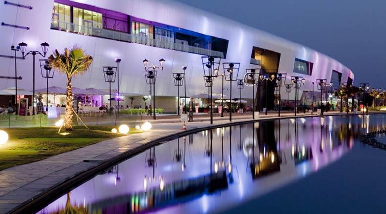 Morocco Mall fête la rentrée scolaire