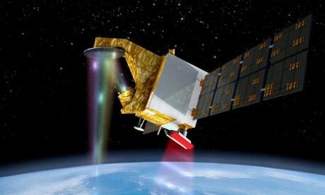 La Chine a lancé pour la première fois un satellite construit en collaboration avec la France, un engin qui va scruter les océans dans le but de mieux prédire les effets du changement climatique. Ph : DR