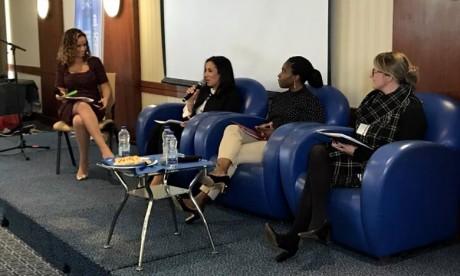 Ce Forum, dédié aux femmes professionnelles, tient à honorer le Maroc en tant que pays hôte de cette édition 2018. Ph : DR