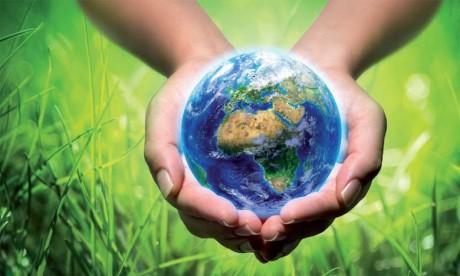 Le quiz de l'ONU permettra à chacun de découvrir son propre comportement face au changement climatique.            Ph. DR
