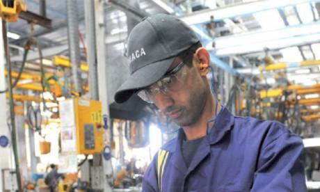 Le groupe Renault renforce  ses positions au Maroc
