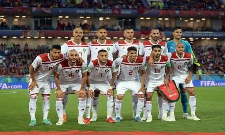 Voici la date du match Maroc-Cameroun