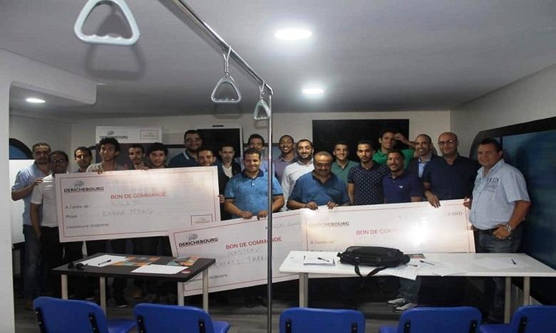 Le programme Mdinathon dévoile ses lauréats