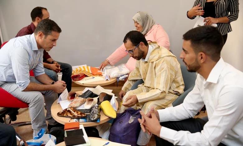 Attijariwafa Bank appuie les TPE de Rabat