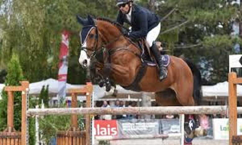 La Suisse championne de la Coupe des Nations de saut d'obstacles