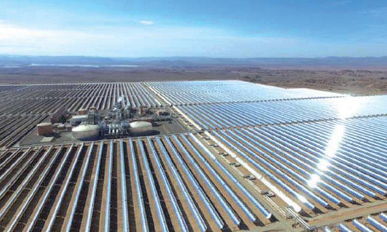 Le Maroc a gagné 19 places selon le critère «viabilité environnementale» se hissant au 55e rang mondial.