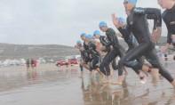 Agadir Morocco Triathlon: Quelque 600 triathlètes réunis autour de cette discipline olympique