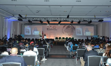 Les Panafricaines se réorganisent pour une meilleure gouvernance