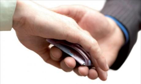 La numérisation offre de nouveaux outils pour  la lutte contre la corruption