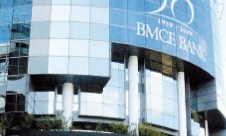 BMCE Bank of Africa primée pour la 2e année consécutive