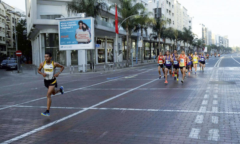 Inwi lance la première course sans parcours au Maroc