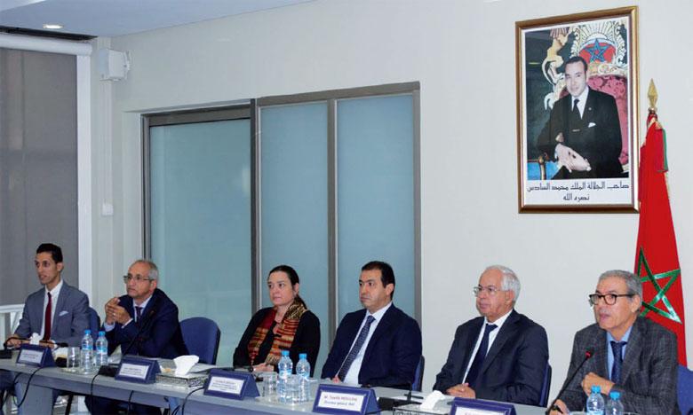 L'étude de l'IRES sera présentée en décembre lors des travaux du Forum mondial pour la migration.