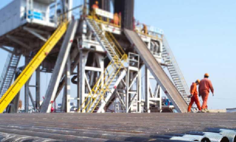Sound Energy négocie l'accord de vente