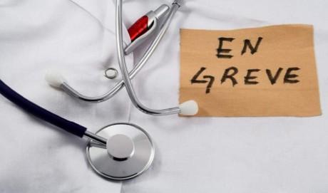 Les médecins du secteur libéral en grève ce jeudi 18 octobre