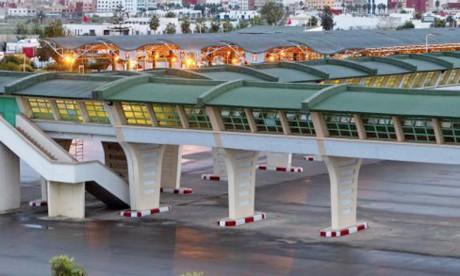 Signature d'une convention pour le développement de l'activité commerciale du port de Béni Ensar