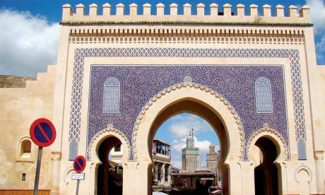 La première session de cette manifestation culturelle et scientifique se tiendra à Fès, tandis que deux autres sessions se dérouleront à Séville (Espagne) et à Essaouira.