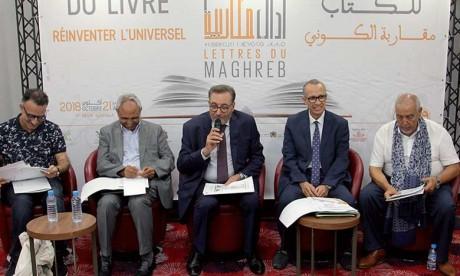 Les organisateurs satisfaits du «succès»  du deuxième Salon maghrébin du livre