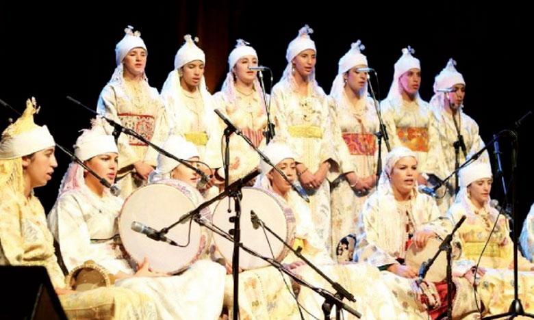 Un concert d'ouverture en hommage aux nombreuses femmes mystiques qui ont jalonné l'histoire spirituelle