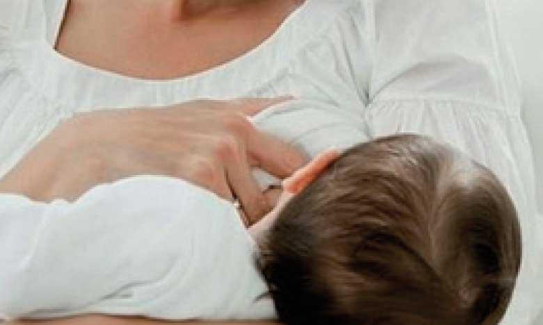 La pratique de l'allaitement maternel au Maroc connaît un recul inquiétant.