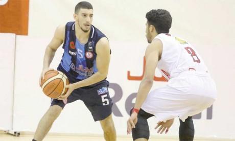 L'ASS qualifiée en demi-finale  à l'issue d'une victoire face à Monastir