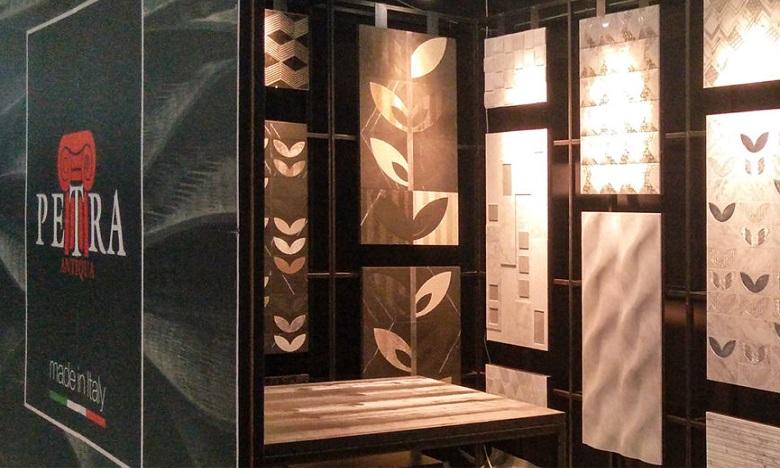 Le design italien fait salon à Casablanca