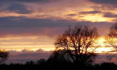 La DMN prévoit un ciel passagèrement à souvent nuageux avec faibles ondées par endroits sur les régions centre et les plaines intérieures. Ph : DR