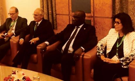 Ouverture à Dakar de la deuxième édition  du Forum ministériel africain sur l'habitat  et le développement urbain