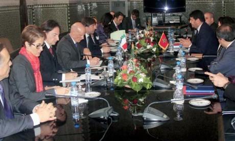 Marquée par l'adoption d'une panoplie de projets et de conventions, le Conseil de la région Casablanca-Settat a tenu, à Sidi Bennour, sa session ordinaire du mois d'octobre. Ph : DR
