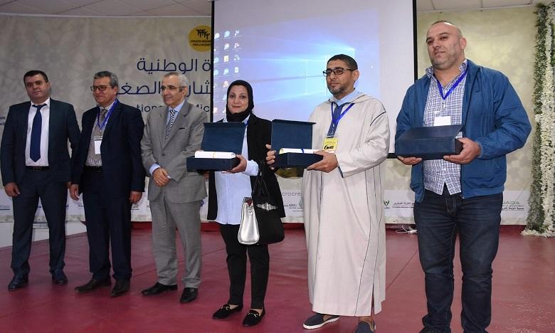 Le Prix national du Micro-Entrepreneur consacre les femmes