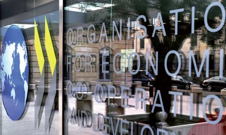 L'Observatoire africain des migrations proposé par S.M. le Roi sous les projecteurs d'une importante rencontre au siège de l'OCDE