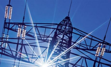 La production appelée nette locale d'électricité a progressé de 6,7% et la consommation a reculé de 2,6% à fin août2018.