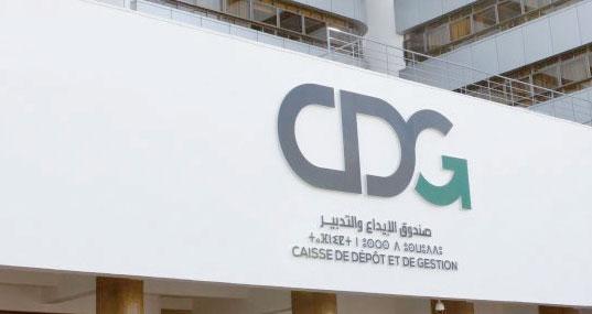 Une rencontre signée CDG le 31 octobre  à Rabat