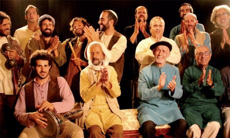 Le groupe Hapiyout rendra hommage aux poèmes chantés du judaïsme du Tafilalet.