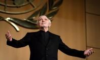 Charles Aznavour : une grande voix s'éteint