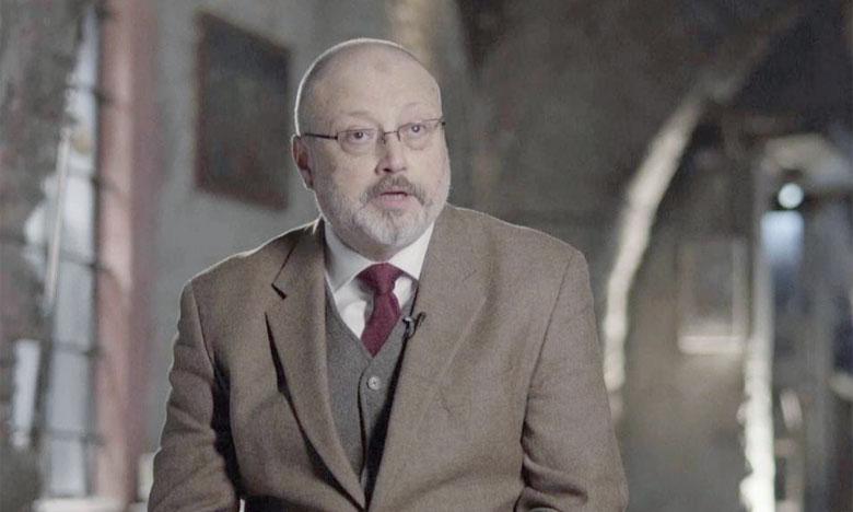 Procureur: le meurtre de Khashoggi était «prémédité»