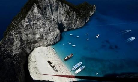 La Grèce secouée par un séisme de magnitude 6,8