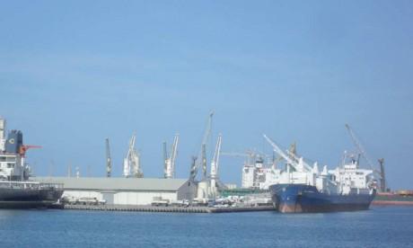 Le port de Tripoli livré au gouvernement