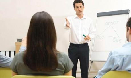 Une Master Class pour soutenir les jeunes entreprises