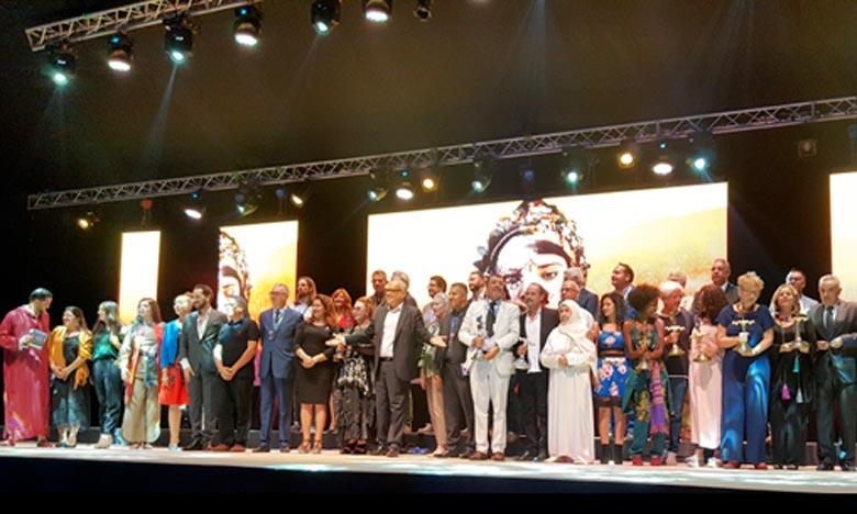 Le festival a opté cette année pour le thème «Le cinéma au pluriel à la mémoire des femmes africaines». Ph : MAP