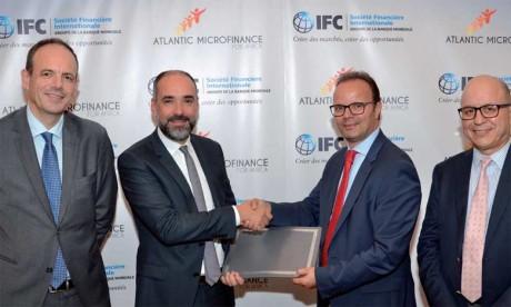 Partenariat stratégique BCP-SFI pour les TPE africaines