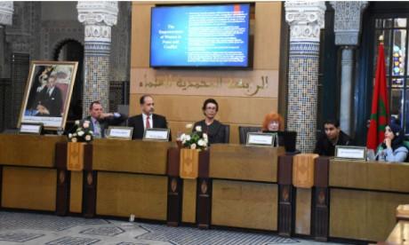 La Rabita Mohammadia des oulémas lance le programme «Leadership féminin pour la paix, contre le terrorisme  et les extrémismes religieux»