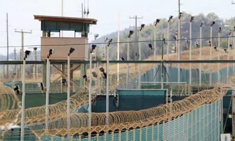 Donald Trump a décidé fin janvier de garder Guantanamo ouvert, rompant avec les tentatives finalement vaines de son prédécesseur Barack Obama de fermer cette prison.