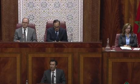 Le grand oral de Benchaâboun devant le parlement
