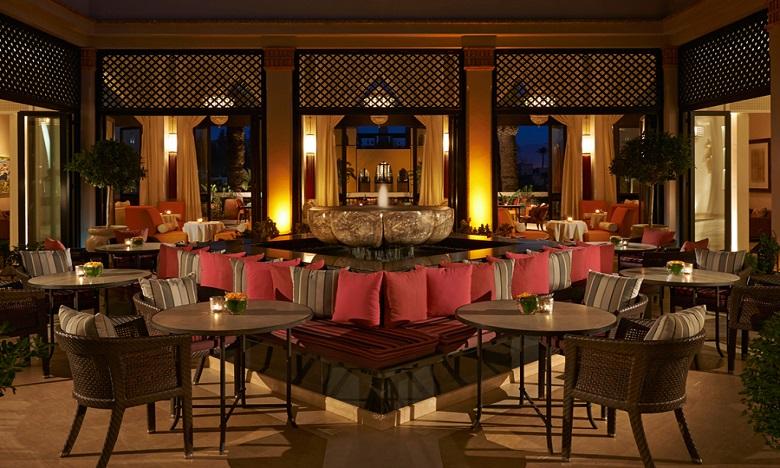 Du nouveau dans les restaurants du Four Season Resort Marrakech